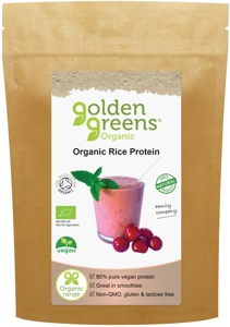 Buy Organic Brown Rice Protein powder